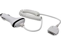 Car charger for iPad 2100 mA