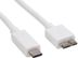 SANDBERG USB-C to USB3.0 Micro-B Cable 1M