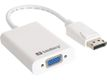SANDBERG Adapter DisplayPort>VGA+Audio