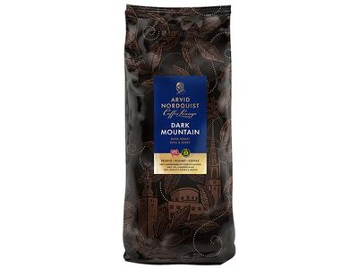 ARVID NORDQUIST Kaffe ARVID.N Dark Mountain Bönor 1000g (4029)