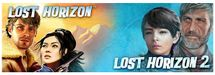 DEEP SILVER Act Key/Lost Horizon Double Pack