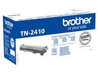 BROTHER Black Toner Cartridge   (TN2410)