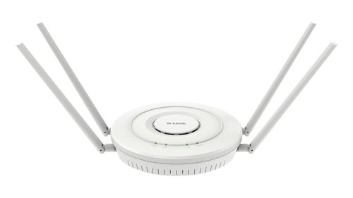 D-LINK UNIFIED AC1200 ACCESS POINT 802.11A/ B/ G/ N/ AC                 IN WRLS (DWL-6610APE)