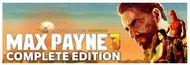 Act Key/Max Payne 3: The Complete
