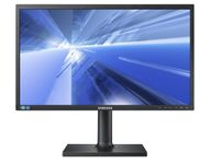 SAMSUNG 23_6_ S24E650PL 16_9 Wide 1920x1080 PLS-LED HAS/ Swivel/ Pivot 130mm Analog/ HDMI/ DP_ speakers_ (LS24E65UPLC/EN)