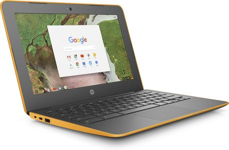HP Chromebook 11 G6 CN3350 11.6inch HD AG LED SVA UMA 4GB LPDDR4 32GB eMMC AC+BT 2C Batt Chrome OS 1YW(ML) (3GJ79EA#UUW)
