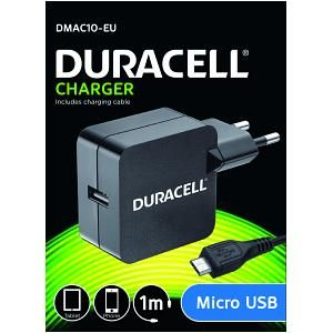 Micro USB 2.4A 220V EU Charger (incl. cable)