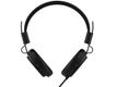 DEFUNC BASIC Headphone,  on-ear, black