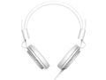 DEFUNC DEFUNC BASIC MUSIC On-Ear Headset White