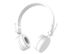 DEFUNC BT HEADPHONE GO (WHITE)