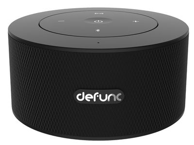 DEFUNC BT Speaker DUO Black (D2081)