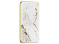 iDEAL OF SWEDEN IDEAL FASHION POWER BANK CARRAR FASHION POWER BANK CARRARA GOLD  IN BATT