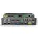 PURETOOLS PureTools - Teleconference Scaler Switch 4x2, 4K, , HDMI & HDBaseT Output