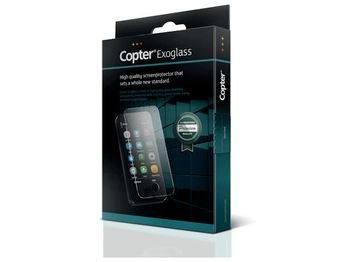 COPTER Exoglass Curved Note 8 (7447EG)