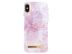 iDEAL OF SWEDEN IDEAL FASHION CASE (IPHONE 8 PILION PINK MARBLE)