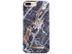 iDEAL OF SWEDEN IDEAL FASHION CASE (IP8/ 7/ 6S+ MIDNIGHT BLUE MARBLE)