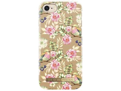 iDEAL OF SWEDEN IDEAL FASHION CASE IPHONE 6/ 6S/ 7/ 7S/ 8 CHAMPAGNE BIRDS (IDFCS17-I7-65)