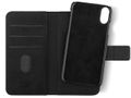 KEY Premium Plus Magnet Wallet IPX/Xs Black