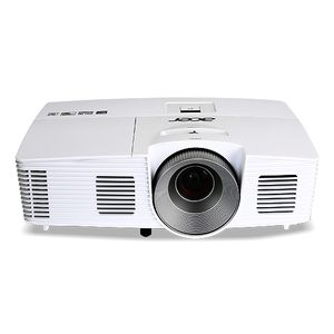 ACER H6540BD - DLP projector - 3500 lumens - 3D - Wall-mounted - White (MR.JQ011.001)