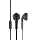 DEFUNC BASIC Talk, in-ear, 14mm, 1,2m cable, black