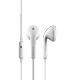 DEFUNC BASIC Talk, in-ear, 14mm, 1,2m cable, white