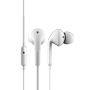 DEFUNC BASIC Music, in-ear, 14mm, 1,2m kabel, vit