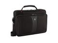 "WENGER / SWISS GEAR Legacy  16"" Single Gusset Computer Case"