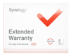 SYNOLOGY 2-year warranty extension unit_ RS818_/ RS818RP_ RS2418__ RS2818RP__ RS2418RP_