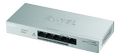ZYXEL GS1200-5 5 Port Gigabit webmanaged Switch