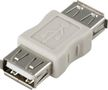 DELTACO USB gender changer