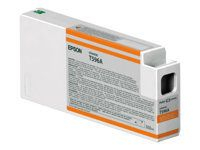 EPSON Orange Ink Cartridge 350 ml  (C13T596A00)