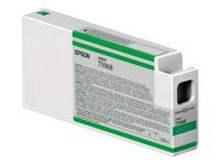 EPSON Green Ink Cartridge 350 ml  (C13T596B00)