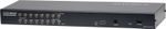 "ATEN KVM-switch, 1-16, 19"" 1U,"