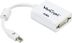ATEN mini DisplayPort till DVI-I singlelink adapter, ha - ho, 0,2m,vit