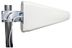 MACAB Mobile data antenna Pro-5000 for GSM, PC3, 3G, 4G and WLAN - qty 1