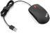 LENOVO ThinkPad Precision USB Mouse - Midnight Black