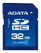 A-DATA 32GB SDHC UHS-I Class10