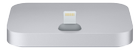 APPLE iPhone Lightning Dock Space - Gray