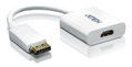 ATEN DisplayPort to HDMI converter