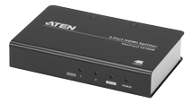 ATEN 2-Port Hdmi Splitter Sort