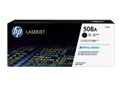 HP Toner/ 508A Black Original LJ Cart