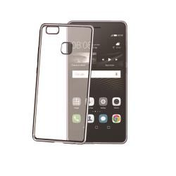 CELLY LASER COVER HUAWEI P9 LITE DARK SILVER (BCLP9LITEDS)