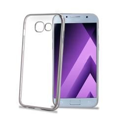 CELLY LASER COVER GALAXY A5 2017 SILVER (LASER645SV)