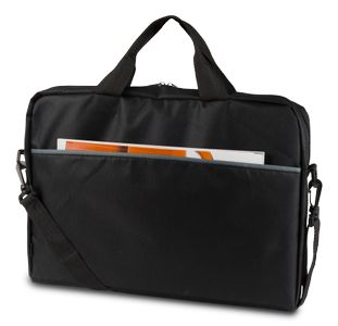 "DELTACO Laptop bag black 15.6"" (NV-768)"