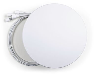 CISCO MERAKI INDOOR DUAL-BAND DOWNTILT OMNI ANTENNA/ 5-PORT ACCS (MA-ANT-3-D5)