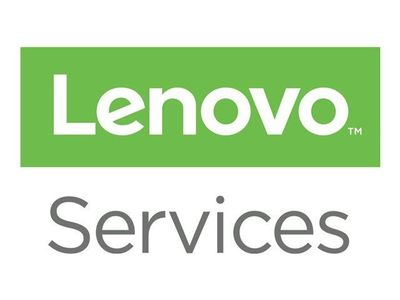 LENOVO EMEA Hardware Basic Installation Server Standard Business Hours - IP1  (5AS7A02119)