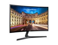 "SAMSUNG 27"" Curved Monitor. CF396 Series (LC27F396FHUXXE)"