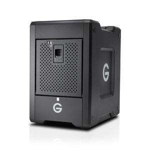 G-TECHNOLOGY G-SPEED Shuttle Thunderbolt 3 16TB (0G10068)