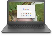 HP Chromebook 14 G5 CN3350 14.0inch FHD BV LED UWVA UMA 4GB LPDDR4 32GB eMMC Webcam AC+BT 2C Batt Chrome OS 1YW(ML)
