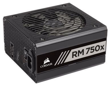 CORSAIR PSU RMX 750X Modular 80 PLUS GOLD V2 (CP-9020179-EU)
